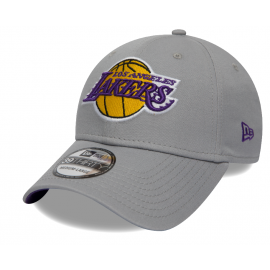 New Era 39THIRTY NBA TEAM LOS ANGELES LAKERS - Pánska šiltovka