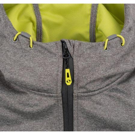Pánská softshellová bunda - Loap LADEL - 3