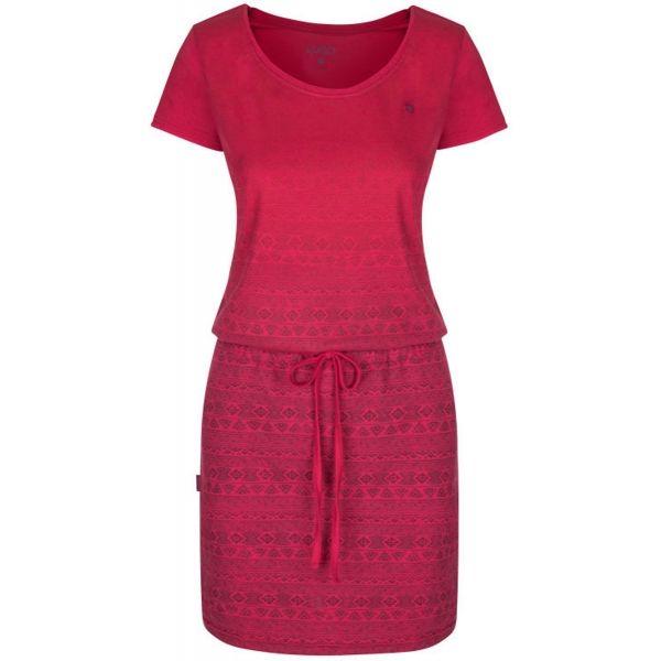 Loap ALRINE rózsaszín L - Női szabadidő ruha