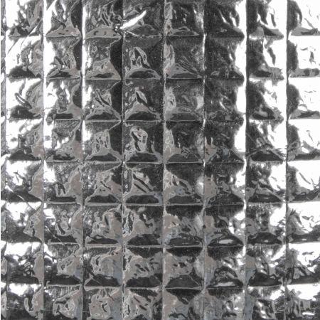 Dvouvrstvá pěnová karimatka - Crossroad ALUMATKA 180X55X1,2 CM - 3