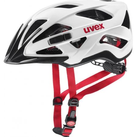 Cycling helmet - Uvex HELMA ACTIVE CC