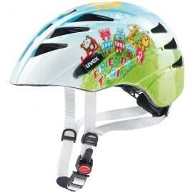 Uvex HELMA KID 1 - Cycling helmet