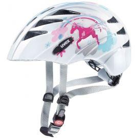 Uvex HELMA KID 1 - Cycling helmet