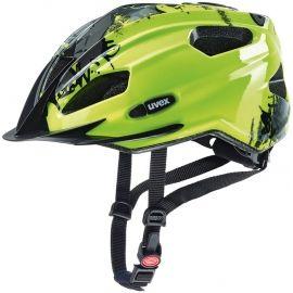 Uvex HELMA QUATRO JR - Cască ciclism