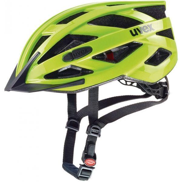 5ce887235 Uvex I-VO 3D - Cyklistická prilba