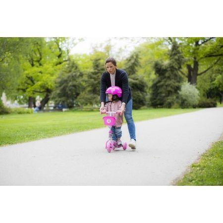 Detská kolobežka - Stiga MINI KID 3W - 2