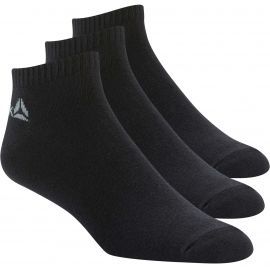 Reebok ACTIVE CORE INSIDE SOCK 3P - Sportzokni