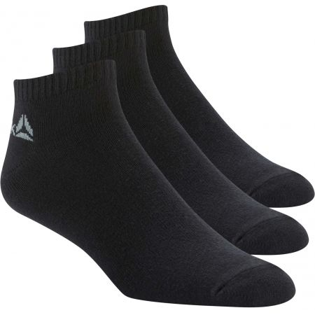Reebok ACTIVE CORE INSIDE SOCK 3P - Șosete sport