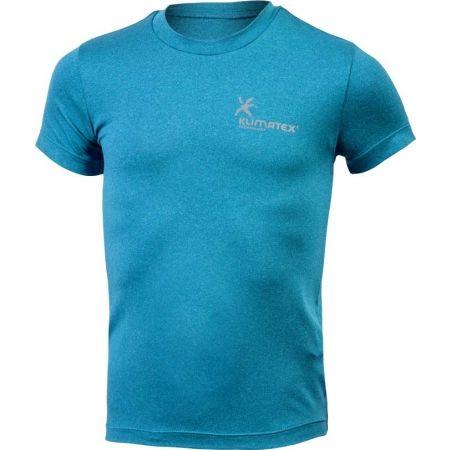 Klimatex MOOS - Junior sportovní triko