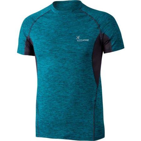 Мъжка тениска - Klimatex LONZO - 1