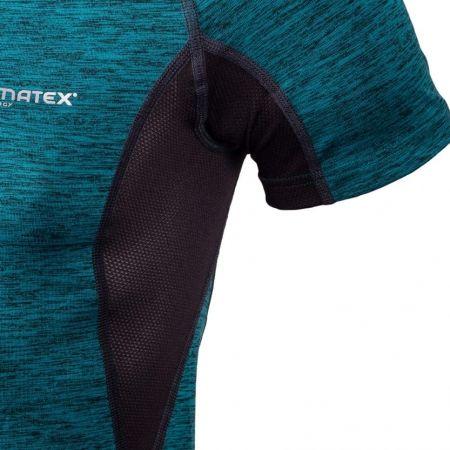 Мъжка тениска - Klimatex LONZO - 3