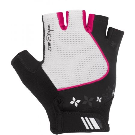 Women's cycling gloves - Etape AMBRA - 1
