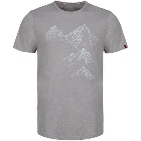 Men's T-shirt - Loap BORRE - 1