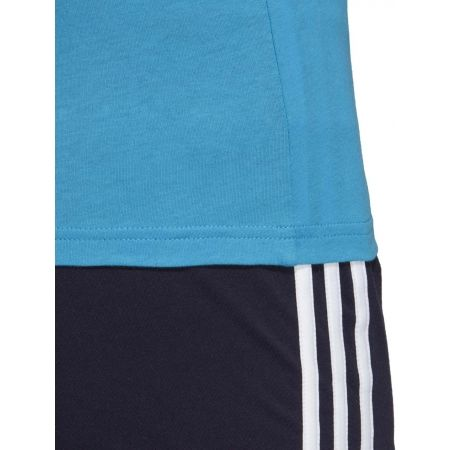 Women's T-shirt - adidas ESSENTIALS LINEAR SLIM TEE - 7