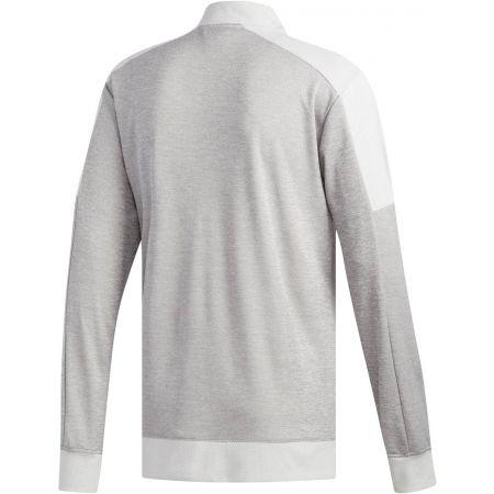 Men's sweatshirt - adidas M TEAM ISSUE BOMBER - 2
