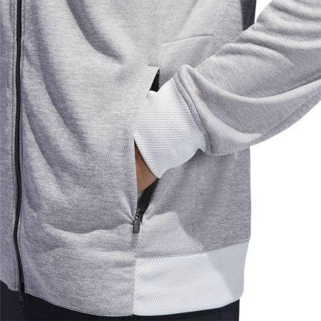 Men's sweatshirt - adidas M TEAM ISSUE BOMBER - 10