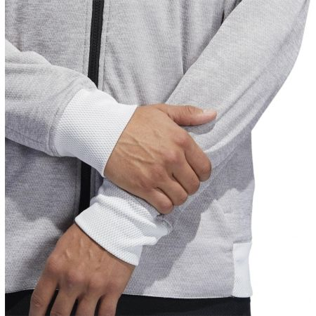 Men's sweatshirt - adidas M TEAM ISSUE BOMBER - 9