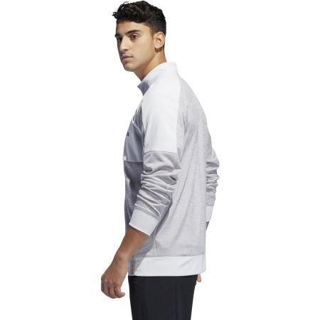 Men's sweatshirt - adidas M TEAM ISSUE BOMBER - 6