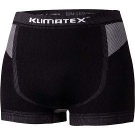 Klimatex AMIL - Boxeri fără cusături de bărbați