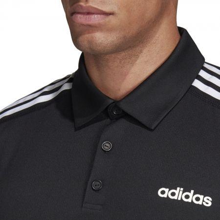 Men's T-shirt - adidas DESIGN2MOVE 3S POLO - 9