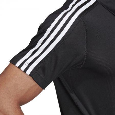 Men's T-shirt - adidas DESIGN2MOVE 3S POLO - 10