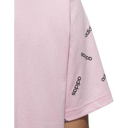 Dámské tričko - adidas W PRINT TEE - 9