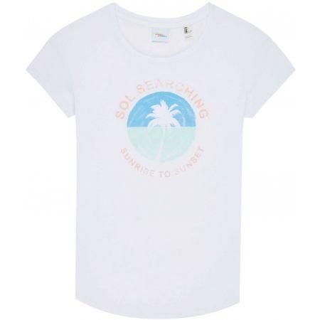 Dámské tričko - O'Neill LW SOL GRAPHIC  T-SHIRT - 1
