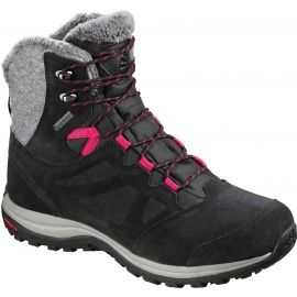 Salomon ELLIPSE WINTER GTX W - Damen Winterschuhe