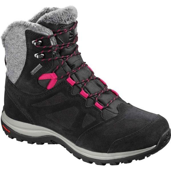 Salomon ELLIPSE WINTER GTX W - Dámska zimná obuv