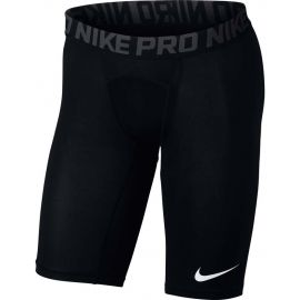 Nike NP SHORT LONG - Pánske športové kraťasy