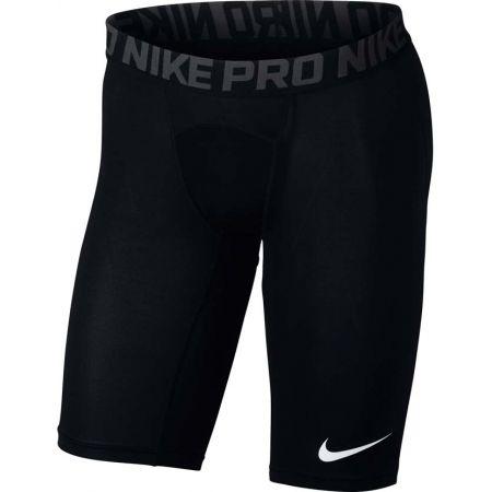 Pánské sportovní kraťasy - Nike NP SHORT LONG - 1