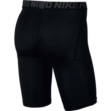 Pánske športové kraťasy - Nike NP SHORT LONG - 2