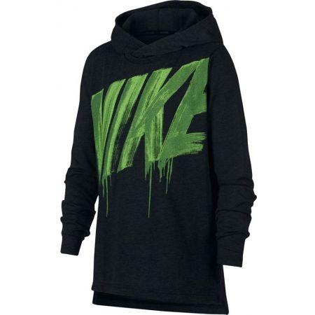 Nike BRTHE LS TOP - Children's sports sweatshirt