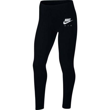 Nike NSW TIGHT FAVORITES - Dívčí legíny