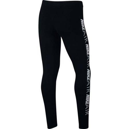 Girls' leggings - Nike NSW TIGHT FAVORITES - 2