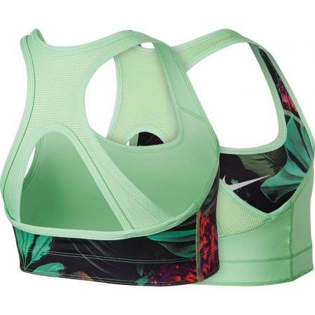 Girls' sports bra - Nike NP BRA CLASSIC REV - 2