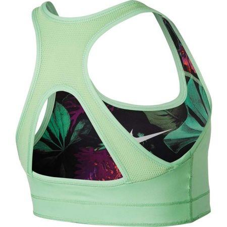 Girls' sports bra - Nike NP BRA CLASSIC REV - 6