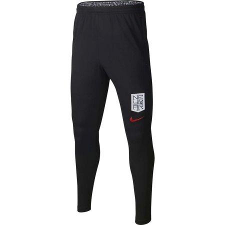 Chlapčenské futbalové tepláky - Nike NYR DRY PANT KPZ - 1