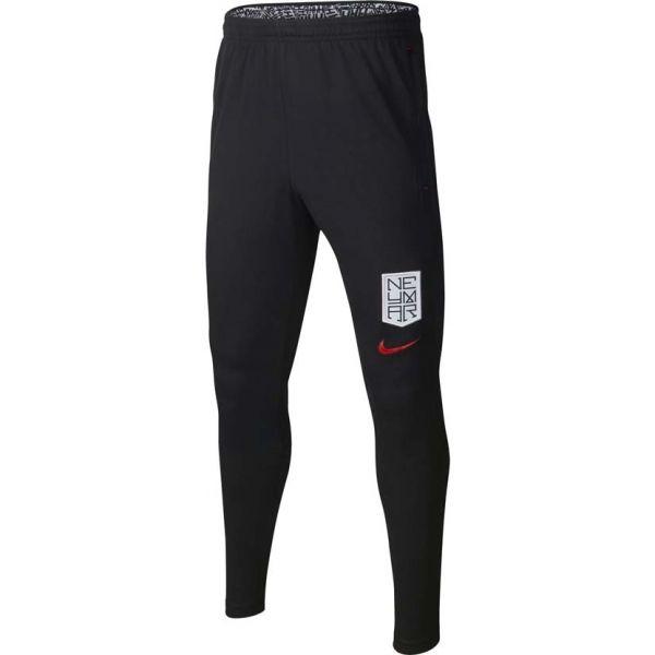 Nike NYR DRY PANT KPZ fekete L - Fiú futball melegítőnadrág