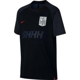 Nike NYR DRY TOP SS - Chlapčenské futbalové tričko