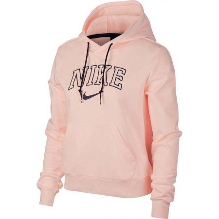 Dámská mikina - Nike NSW HOODIE VRSTY - 1
