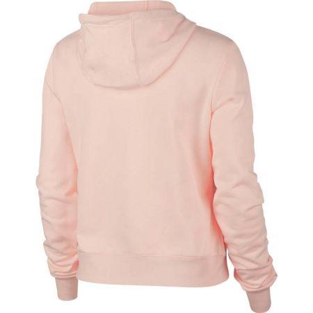 Women's sweatshirt - Nike NSW HOODIE VRSTY - 2