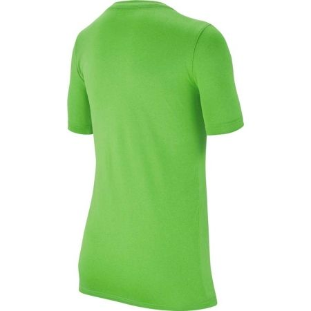 Boys' sports T-shirt - Nike DRY TEE LEG SWOOSH - 2