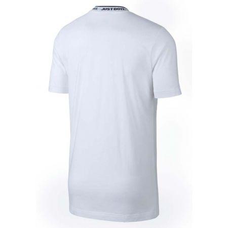 Pánské triko - Nike NSW JDI TOP SS KNIT - 2