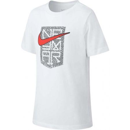 Nike NEYMAR TEE HOOK - Chlapecké triko