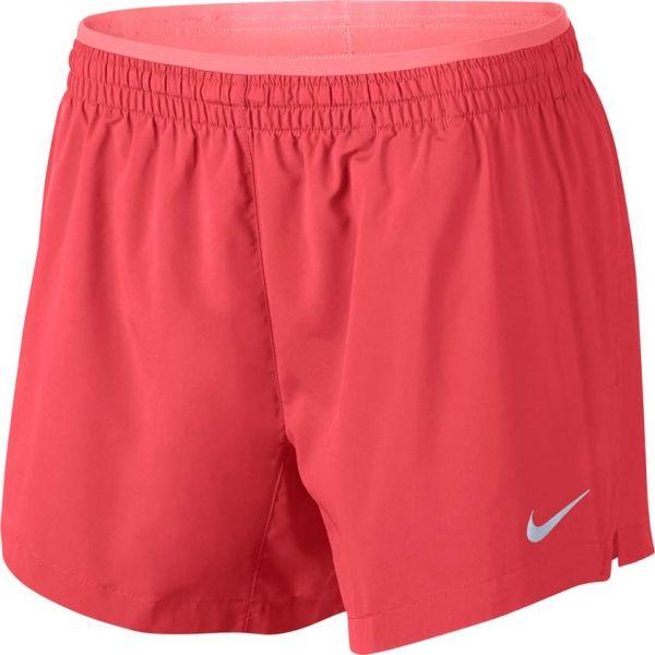 Nike ELEVATE TRCK SHORT 5IN - Dámske bežecké kraťasy