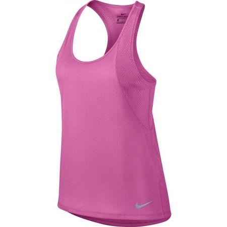 Dámske bežecké tielko - Nike RUN TANK - 1
