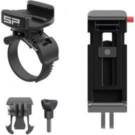 SP Connect UNIVERSAL PHONE MOUNT SET - Set universal pentru montarea smartphonului pe bicicletă