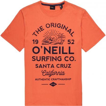 Pánske tričko - O'Neill LM MUIR T-SHIRT - 1