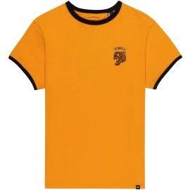 O'Neill LB BACK PRINT S/SLV T-SHIRT - Chlapčenské tričko